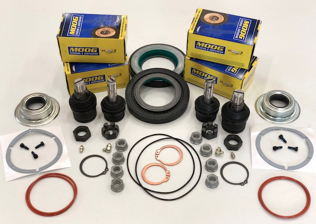 F-250 Super Duty F-350 Super Duty F-150 F Details about  /New Suspension Ball Joint SBJ-1213